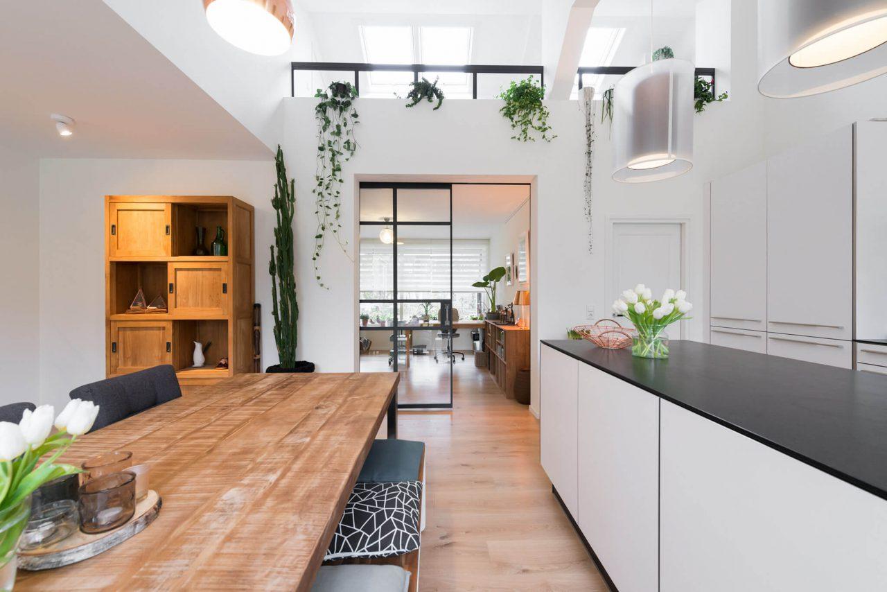 Deuren + balustrade Rijswijk GewoonGers