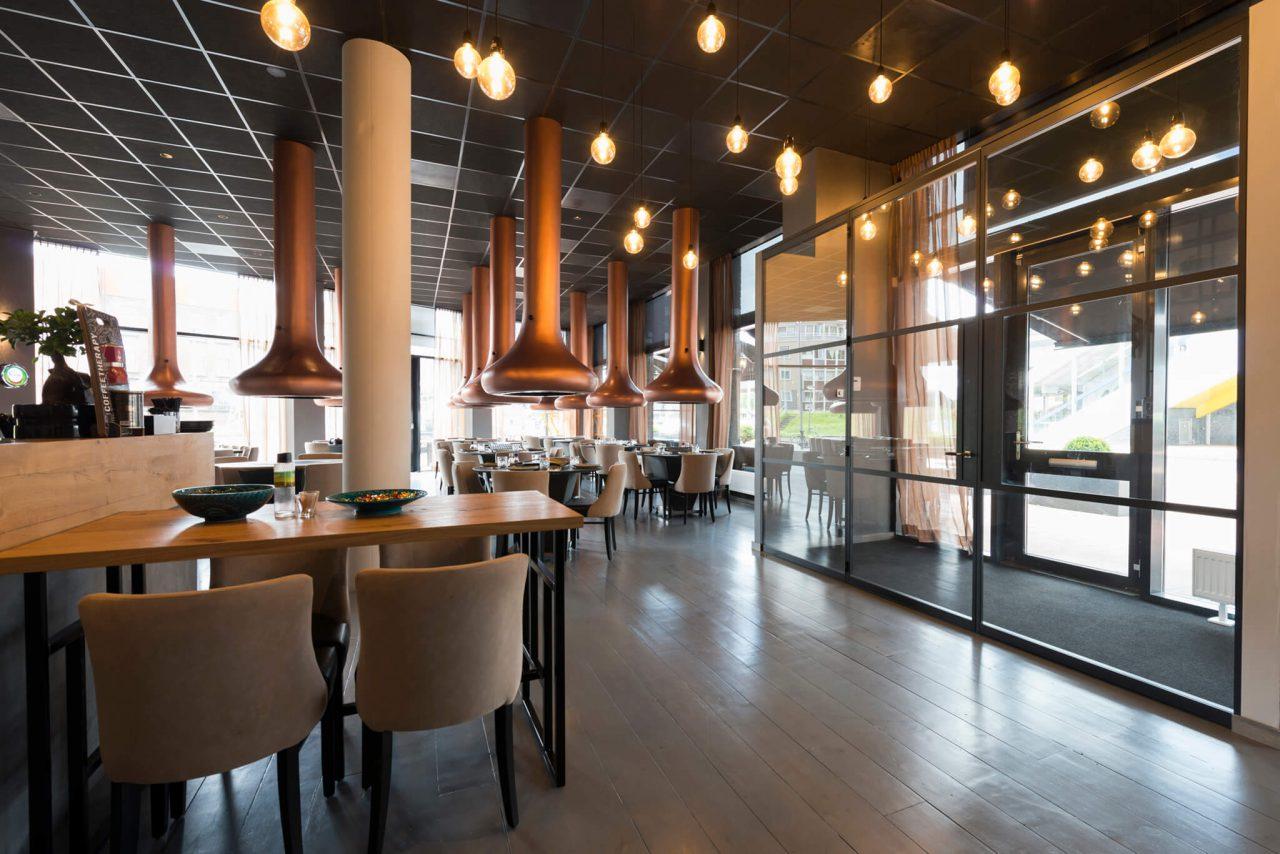 Restaurant Ortam BBQ Rotterdam GewoonGers