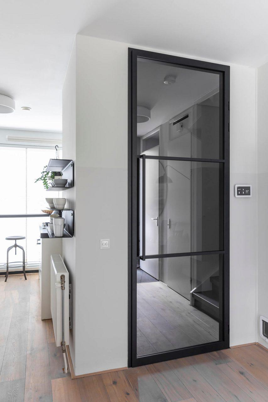 vtwonen s13 deur met kozijn GewoonGers