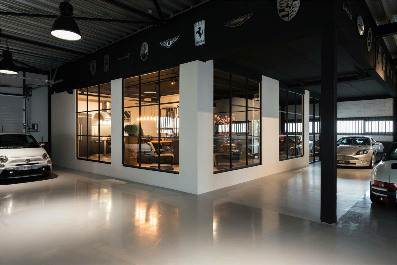 Autobedrijf Bond Den Haag
