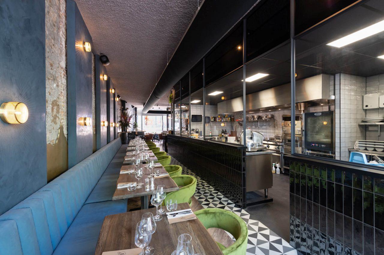 Restaurant Flynn GewoonGers