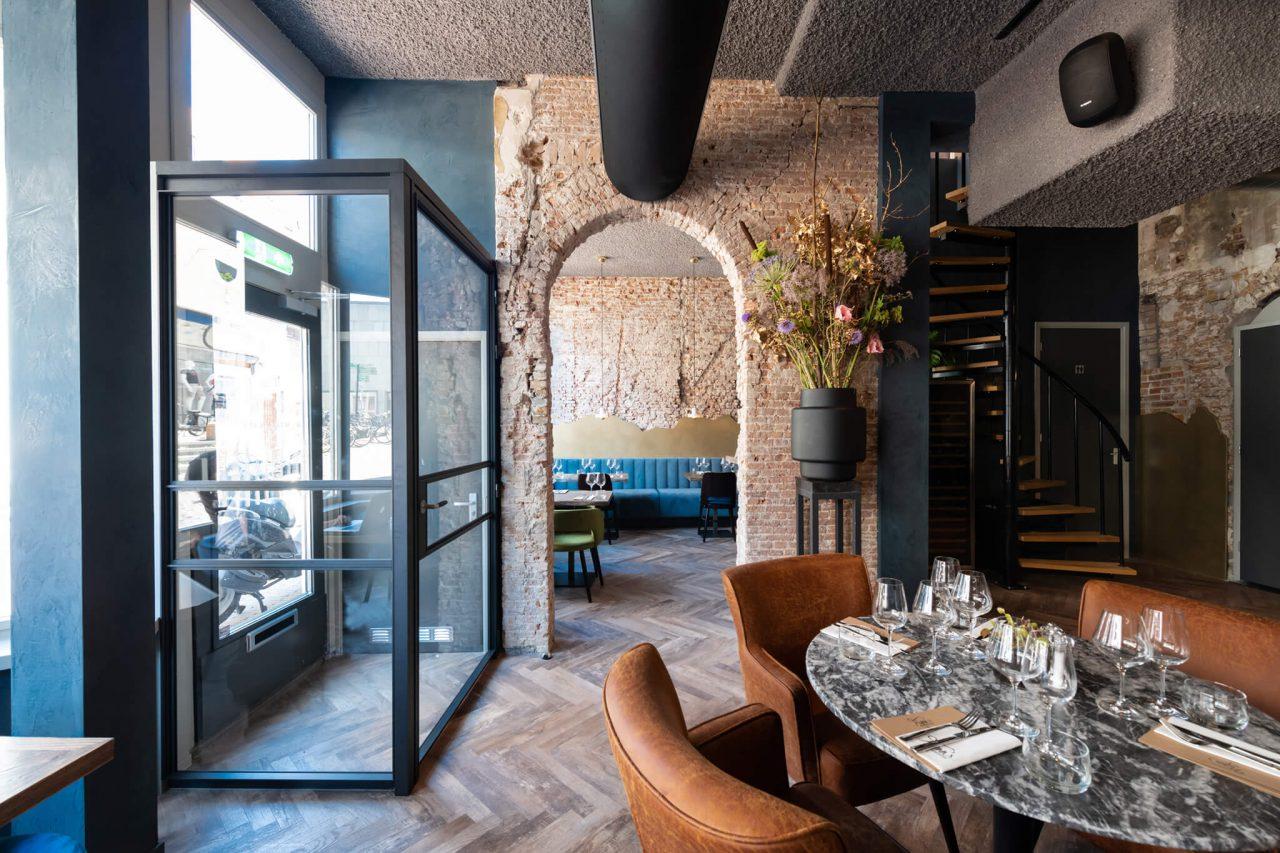Restaurant Flynn tochtsluis GewoonGers