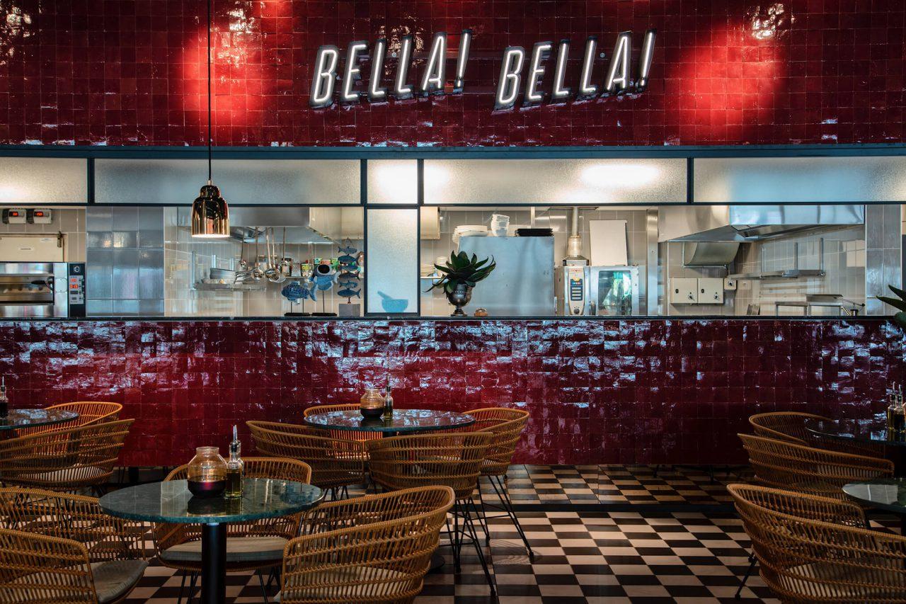 BellaBella Scheveningen GewoonGers