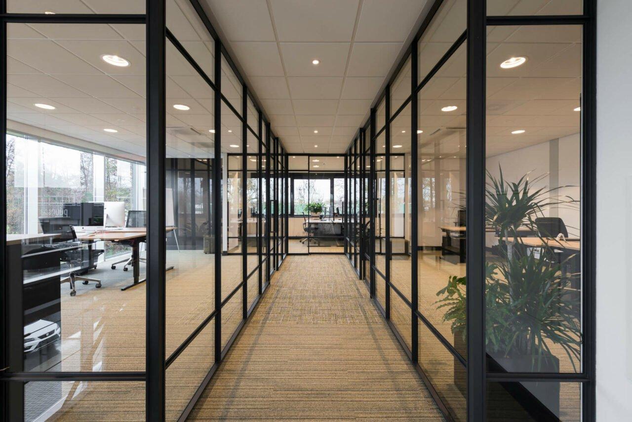 Kantoor Bram Ladage Capelle ad IJssel GewoonGers