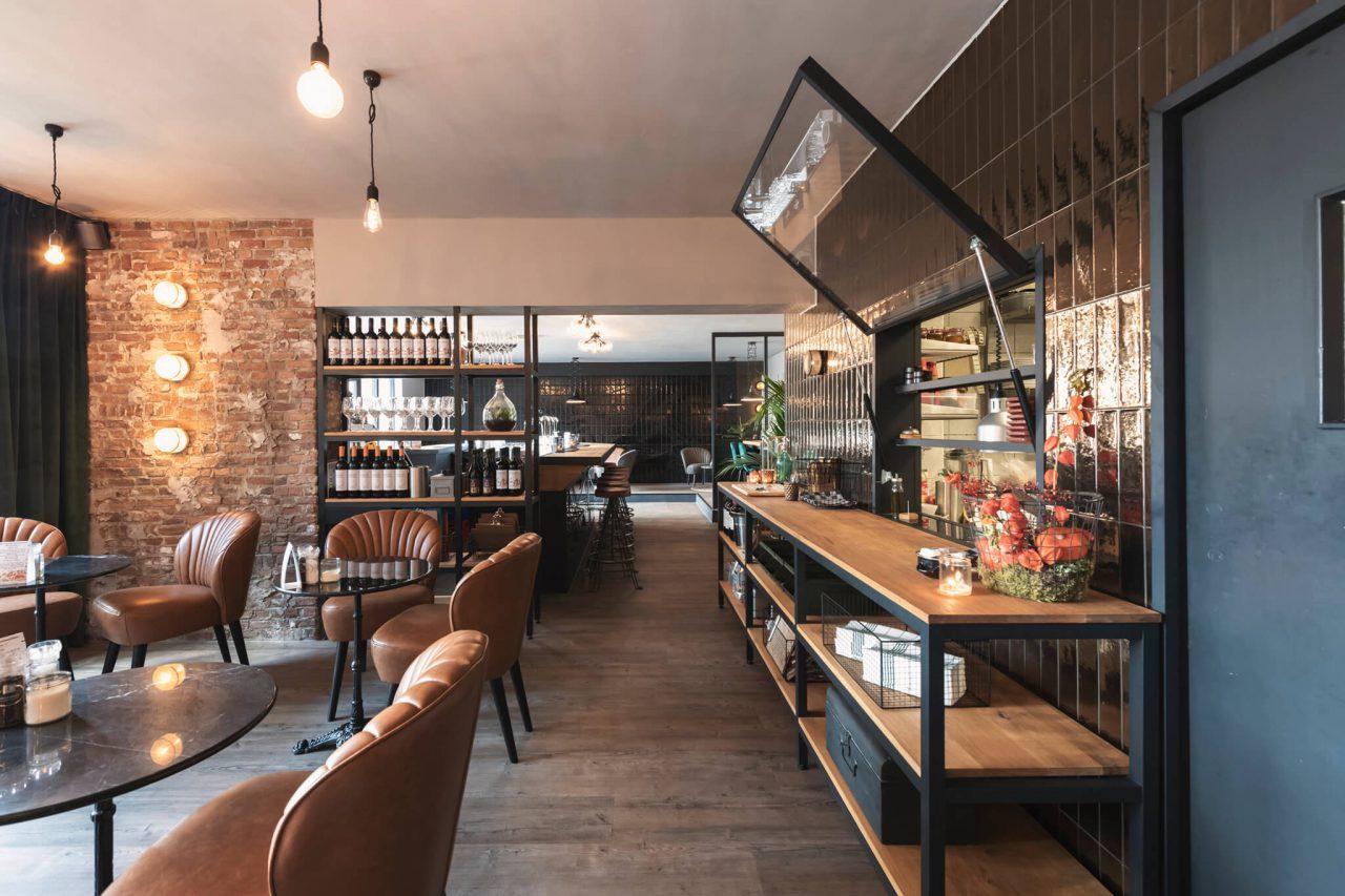 Restaurant Uptown Rotterdam GewoonGers