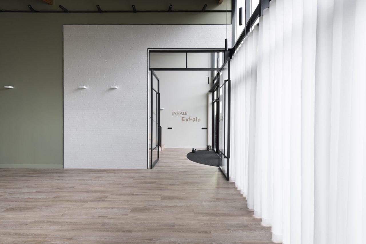 Yoga studio Pilatus GewoonGers