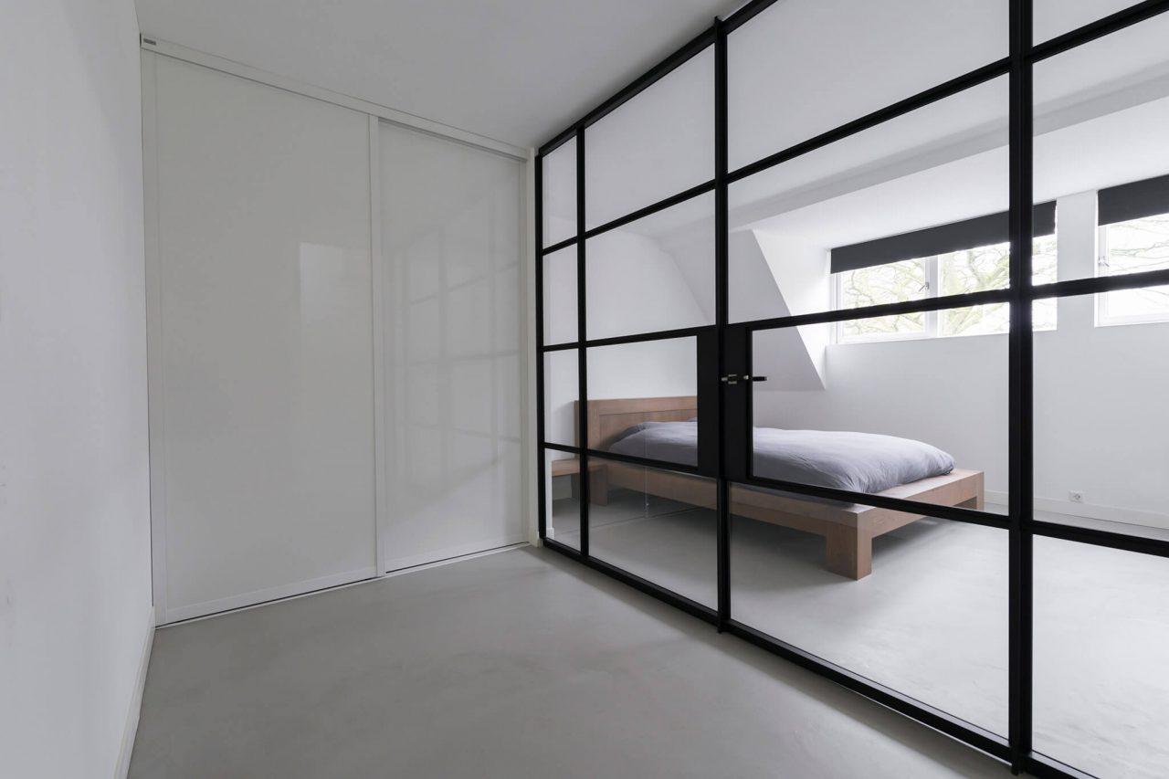 Willemstad roomdivider slaapkamer GewoonGers